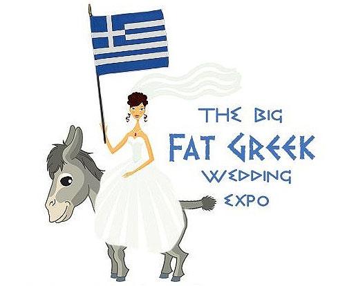 My Big Fat Greek Wedding (in Cyprus)
