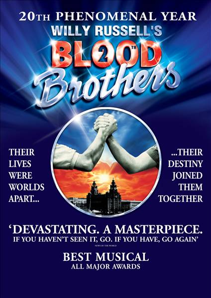 Tell Me It's Not True – The End of Blood Brothers