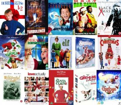 The Top 10 Christmas Eve Movie List