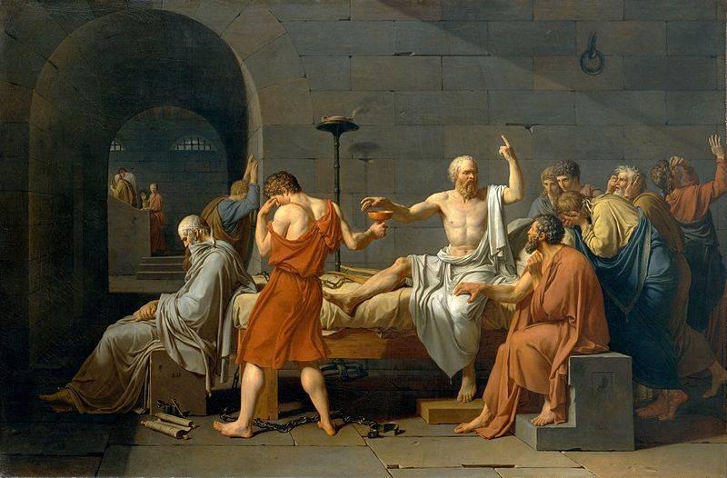 Ten Famous Greeks