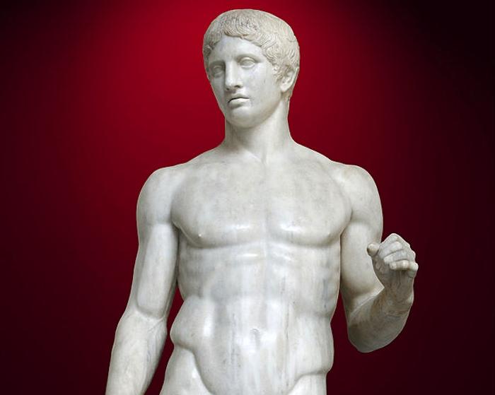 10 Ways to Woo a Greek Man!