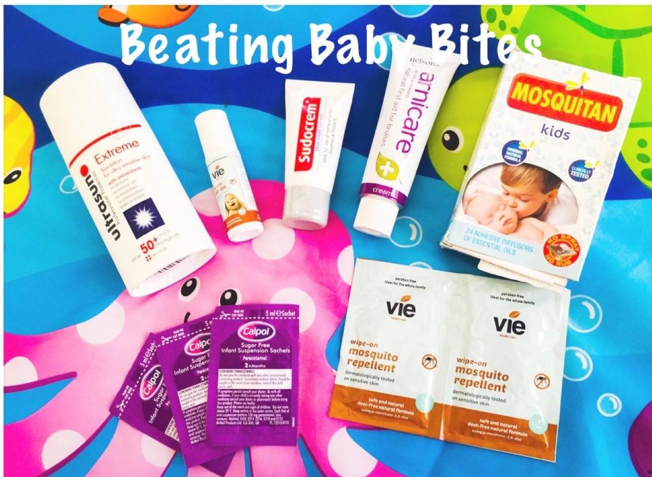 Beating Baby Bites