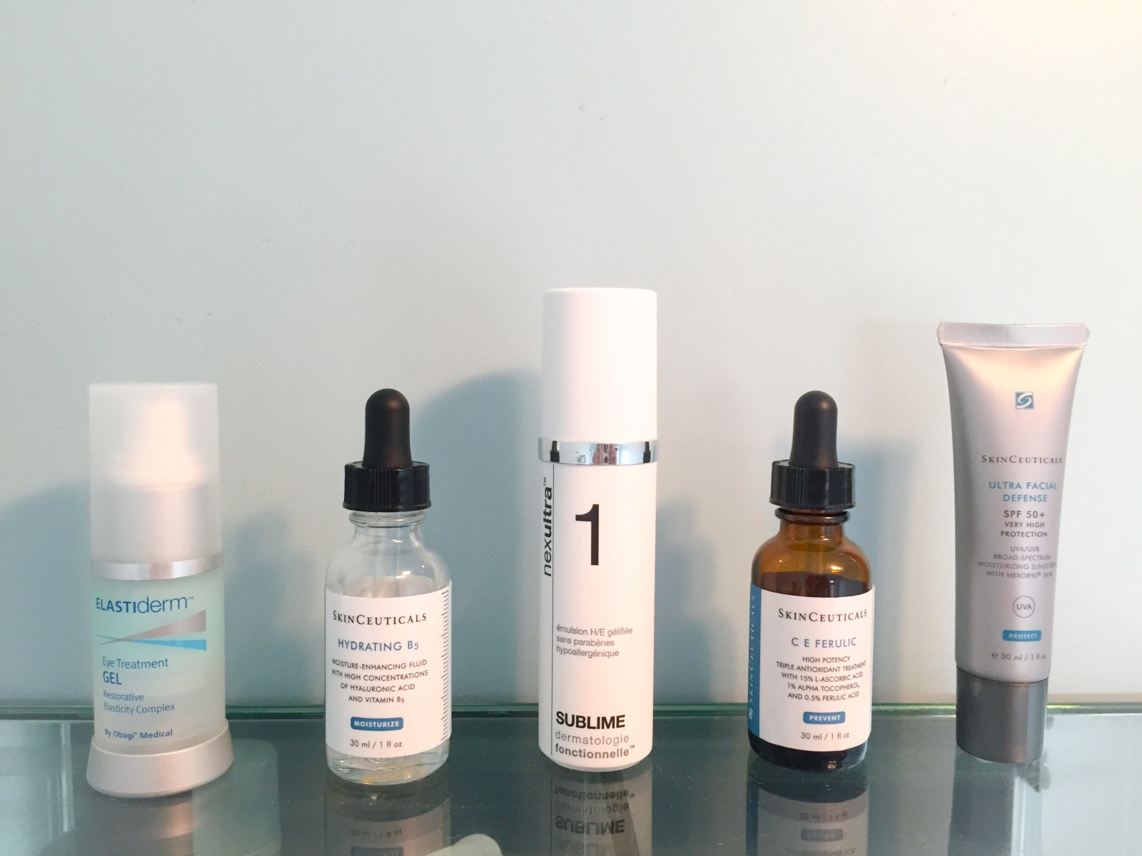 Skincare from the Gods