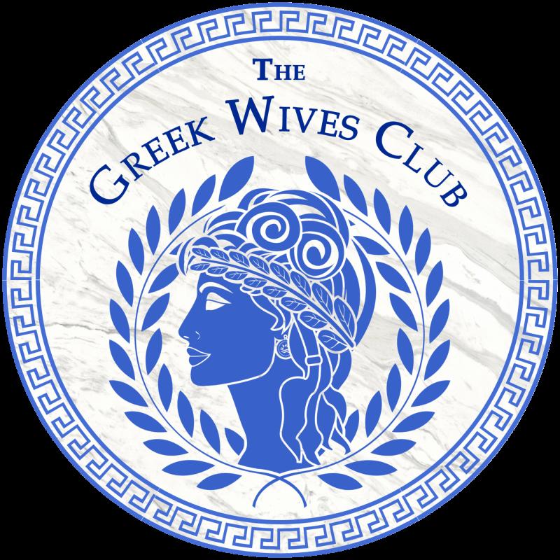 The Greek Wives Club Logo