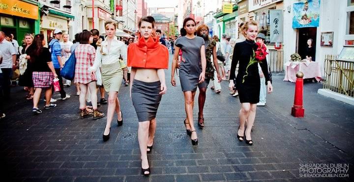 Christina Louca Fashion Designer