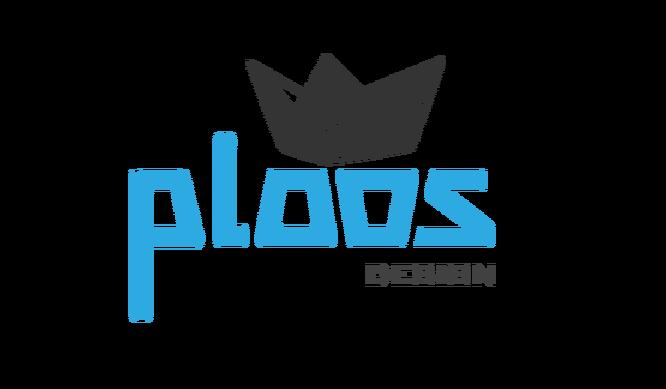 Ploos Design logo
