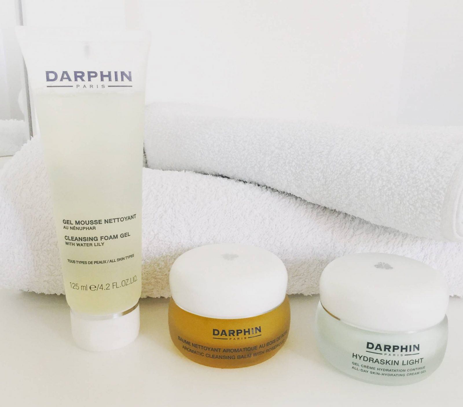 Darphin products