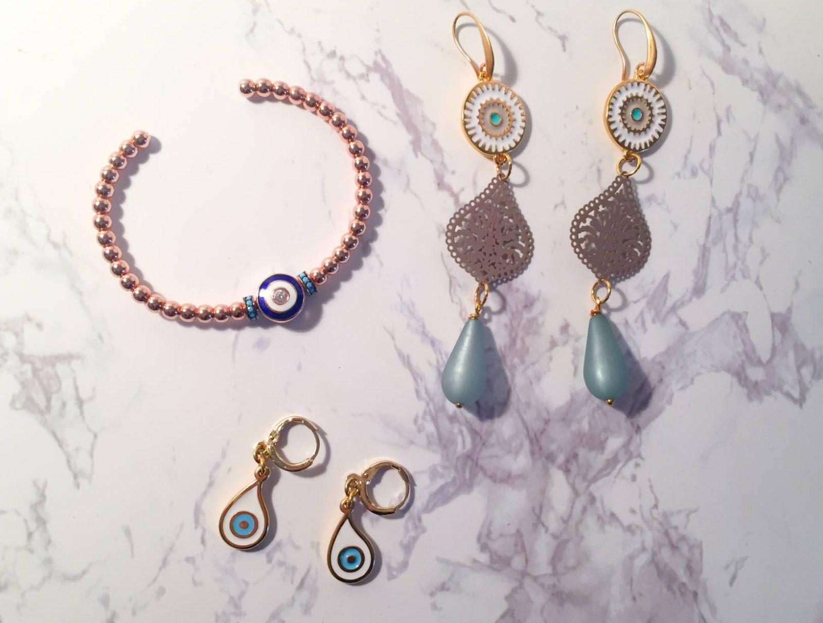 BlueMATI jewellery
