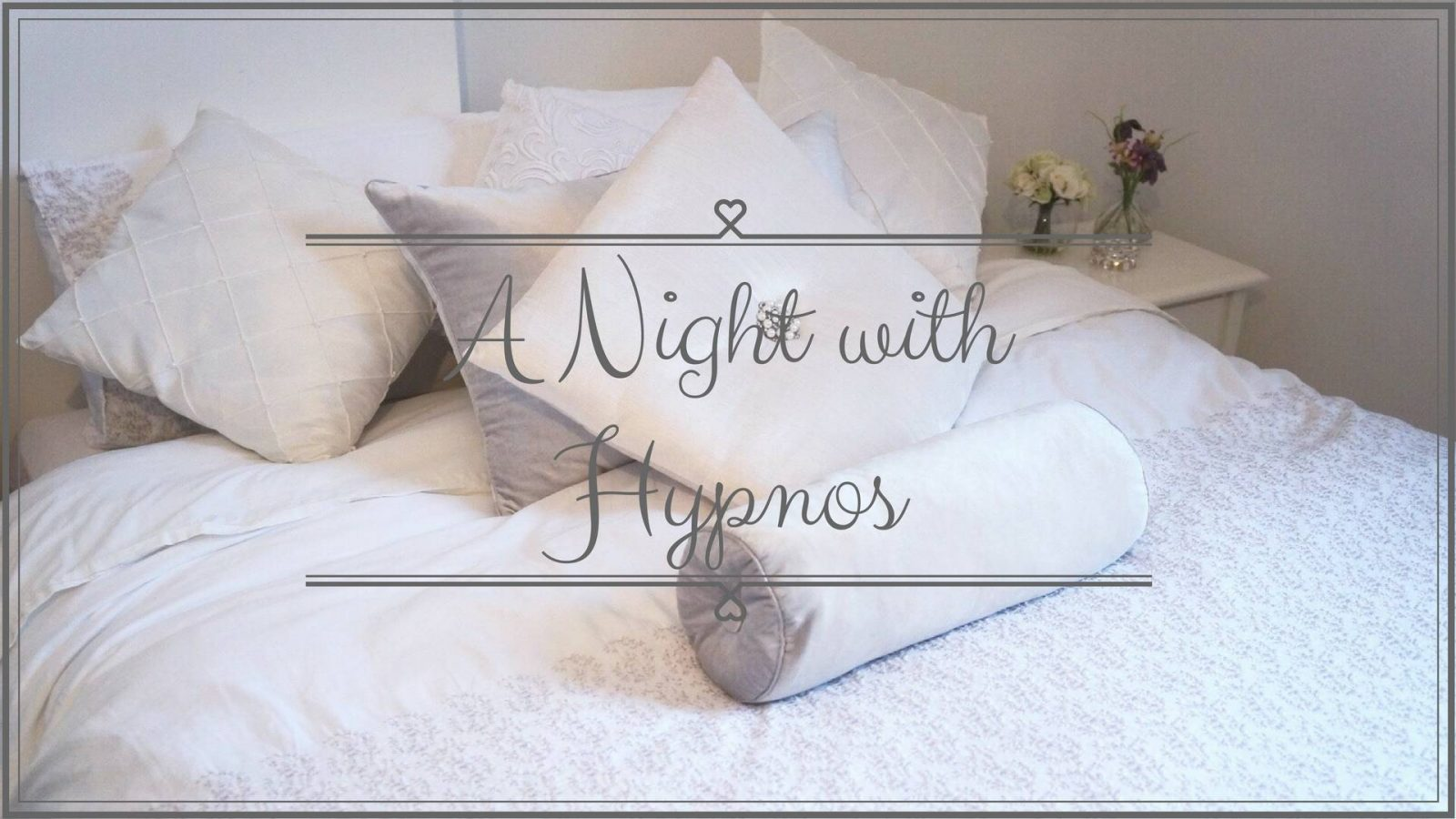 A Night with Hypnos: The God of Sleep