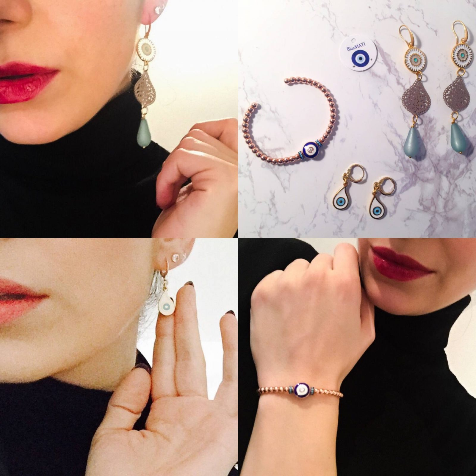 BlueMati jewellery
