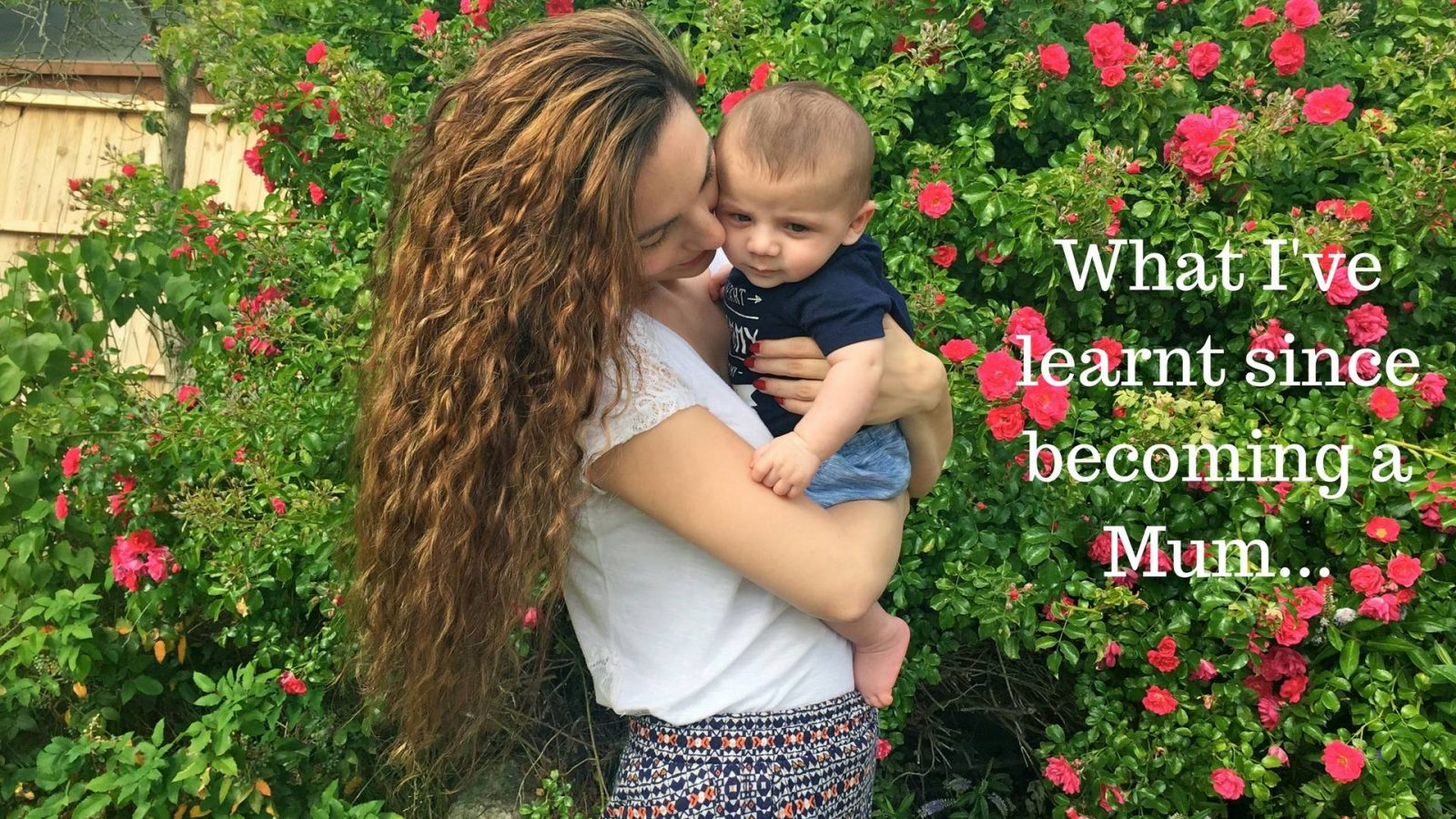 Mother's Day Special: What I've learnt since becoming a Mum