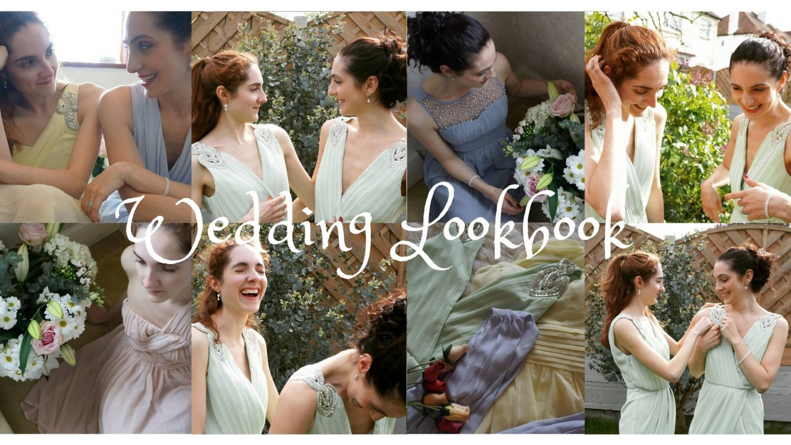 What to wear to a Greek Wedding: LOOKBOOK